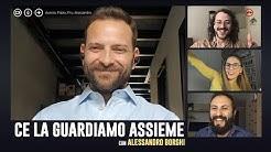 The Jackal - CE LO GUARDIAMO ASSIEME con Alessandro BORGHI