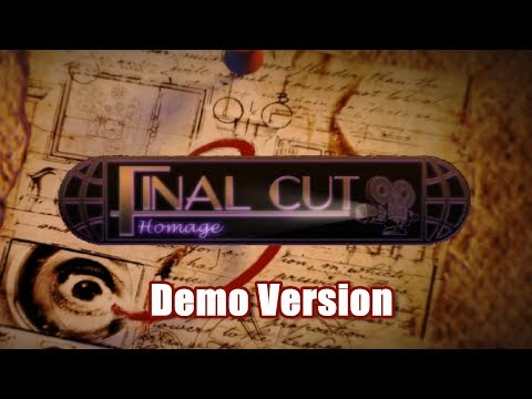 Final Cut 3: Homage W/YourGibs - Beta Survey Demo - Preview - Gameplay