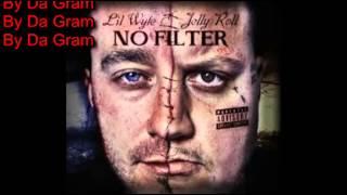Molly By Da Gram (Lyrics)- Lil Wyte & Jelly Roll Ft. Caskey