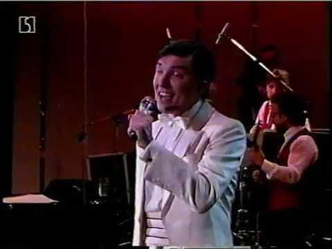 Karel, Hits Und Karneval - TV Show Aus Fürth - Live '85