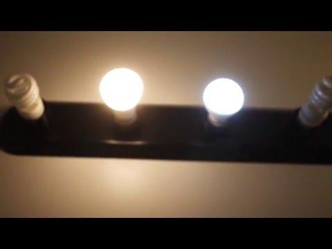 K-lite Dollar Store Led Light Bulb Review