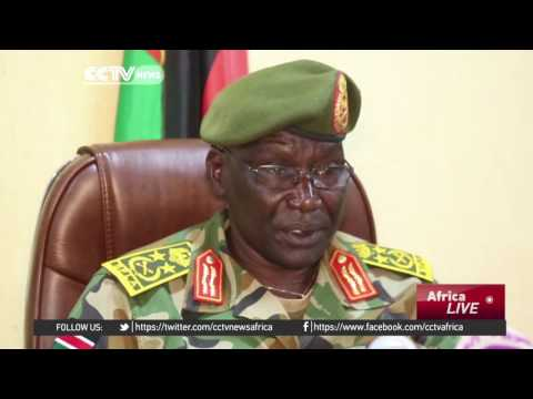 South Sudanese army denies UN reports of planned offensive against civilians