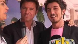 PAOLO CONTICINI e PAOLO RUFFINI - intervista (film