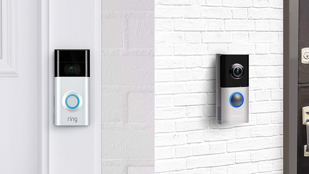 5 Best Smart Doorbell On Amazon