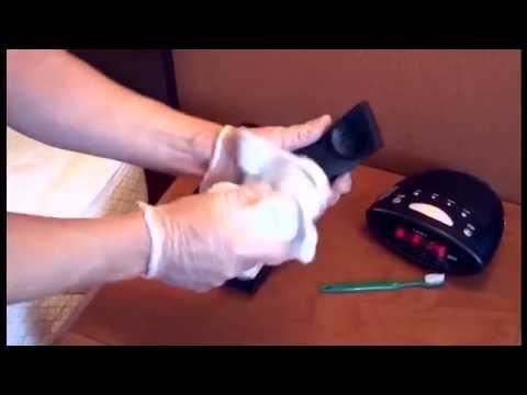 Fairfield Inn & Suites by Marriott Housekeeping Training ► Housekeeping - Topic