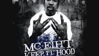 Mc Eiht - Blue Stamp (Produced by Brenk Sinatra) (Scratches by DJ Premier) (2013) (Keep It Hood EP)