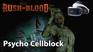 Download Lagu Until Dawn: Rush of Blood - Psycho Cellblock mp3