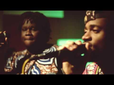 Dois Africanos - Mifon (Docinhos para os ouvidos / Live session)