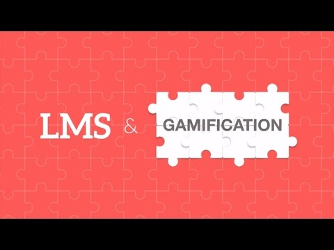 LMS and Gamification: How to bring them together