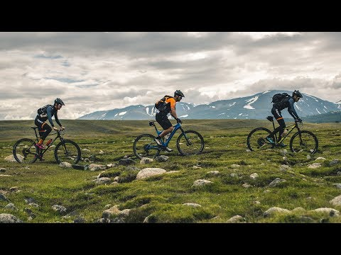 Cycling Expedition in Mongolia | 20,000 km to Faraway Lands