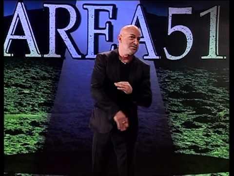 AREA51 Comici in caduta libera!... Oscar Biglia