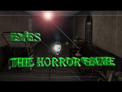 Новая локация в Eyes the horror game - [Больница] android