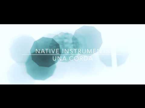 Native Instruments // Una Corda