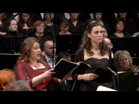 Mozart - Requiem in D minor, K.626/T. Pál, Szeged Symphony Orchestra (2016) HD