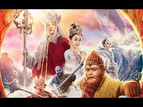 Li Ronghao 李荣浩 & Jane Zhang 张靓颖 - 女儿国 Kingdom of women 《西游记女儿国》MV 赵丽颖女王