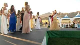 Miss Malibu USA 2011 Crowned in Malibu