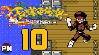Pokémon Red? - Episode 10: Walking The Plank