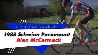 TPC Museum Series #6: Alan McCormack