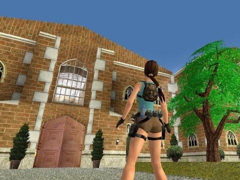 Tomb Raider: Salvation [Part 1] Prologue