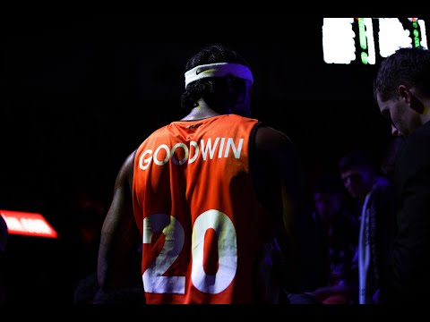 Aftermovie - All Eyes On Archie Goodwin