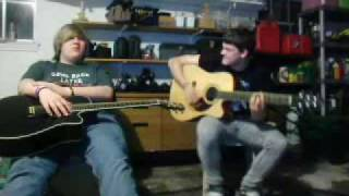 Wipeout - Kiwi And Alex - Guitar Cover