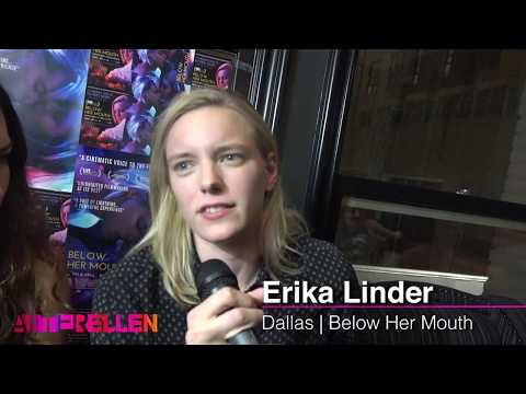 Below Her Mouth - Erika Linder UnCut