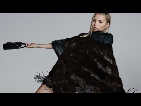 Бодрум, Турция, фабрика кожи и меха BEST Leaher & Fur