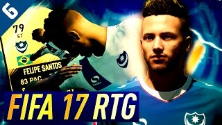 INCREDIBLE FREE KICK GOAL! | FIFA 17 Career Mode Road to Glory | Episode #6