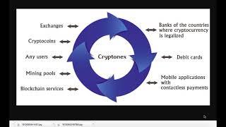 Что такое Cryptonex ? CNX  Обзор проекта Cryptonex
