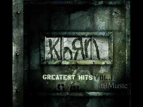 Korn - Evolution 8-bit version