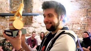 Mam najlepszych widzów na polskim YouTube [SZOK]