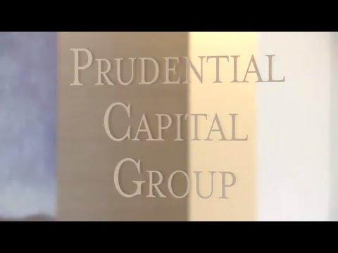 Careers at Prudential Capital Group