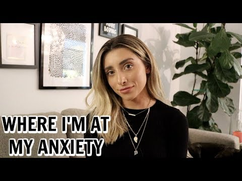Why I See a Therapist Now... | Lauren Elizabeth