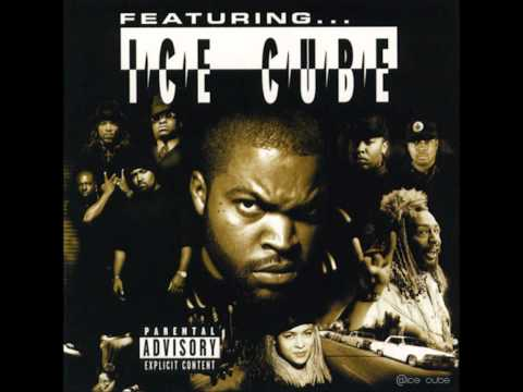 02 Ice Cube  Natural born killaz feat dr dre