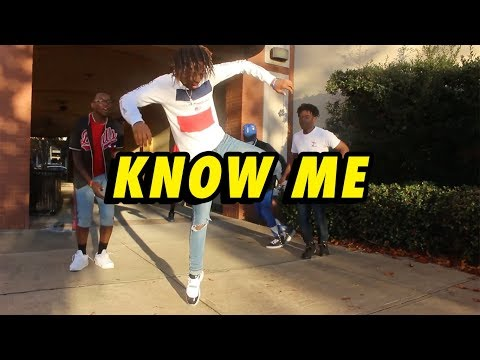 NAV - Know Me (Official NRG Video)