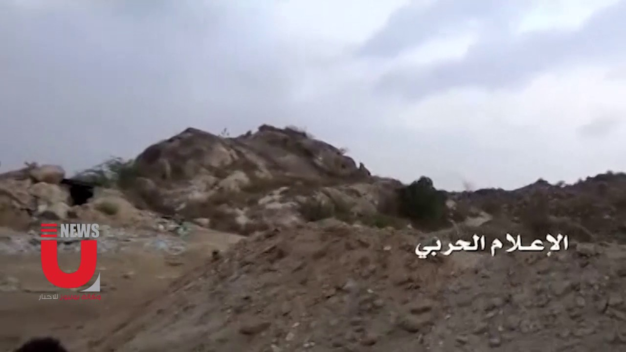 Yemen | Army and People's Committees are storming Jizan, Saudi A, again