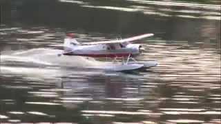 Load Video 2:  Beaver on Floats