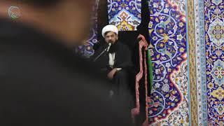 Ashra Muhram Ul Haram 1440- Allama Asghar Askari -  Majlis 05