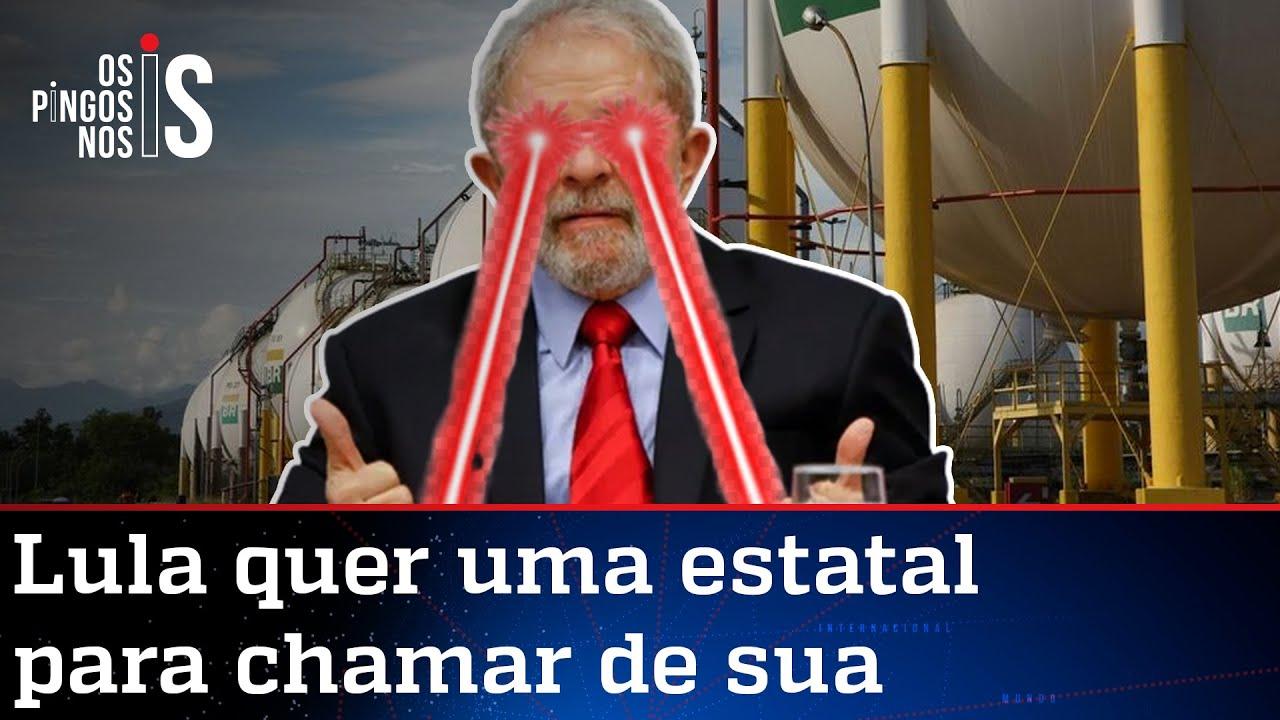 Download Lula confessa plano para a Petrobras