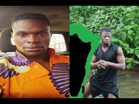 The African One Dollar Project w/ Awini Baba