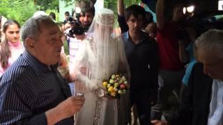 Свадьба, 'Урсдон'