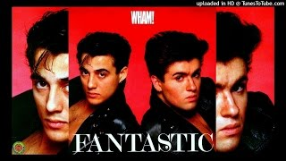 Wham! - Come On