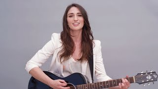 "Sara Bareilles - ""I Choose You"" video sneak peek"