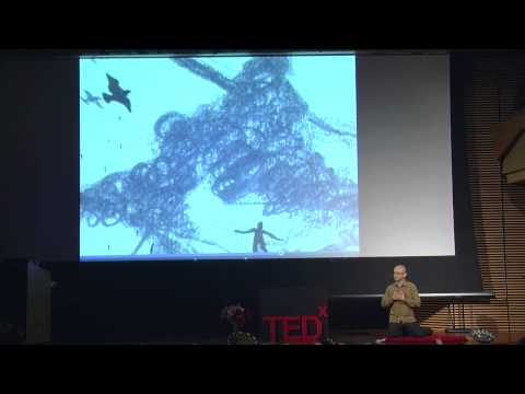 The Power of Mindfulness: Home Nguyen at TEDxTeachersCollege