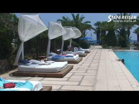 Hotel Sandy Beach Zypern Larnaca