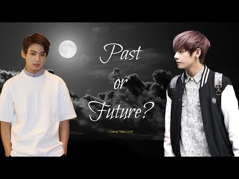 [Ff video] Teaser Bts [Past or Future?]