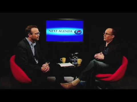 Peter Leyden talks to Ted Nordhaus about America's climate change challenges