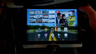 Rand McNally TND Tablet GPS Review