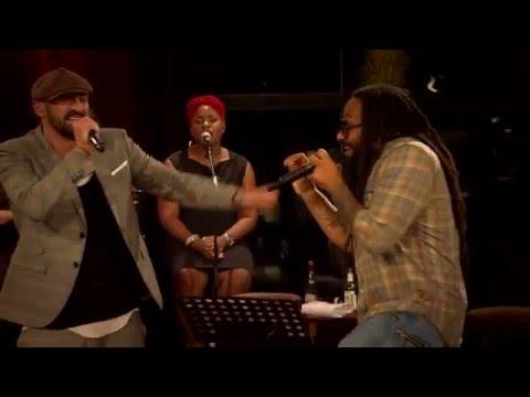 Gentleman - MTV Unplugged - No Solidarity Feat. Ky Marley