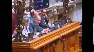 Broncas Parlamentares 1